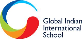 Global Indian International School Logo