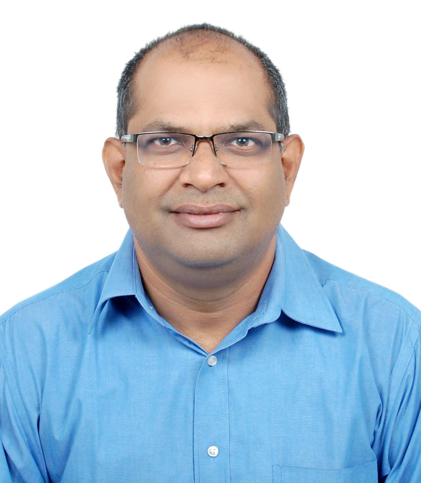 Tj Ravishankar